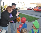 Downtown Trick or Treat 2012