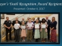 2017-2018 Mayor's Youth Recognition Awards