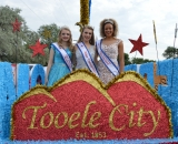 Miss Tooele City Royalty 2015