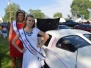 Corvette Car Show and Karaoke 2015 Royalty