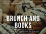 Friday at the Park 2018 - Brunch and Books