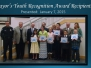 2014-2015 Mayors Youth Recognition Awards