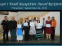 2015-2016 Mayors Youth Recognition Awards
