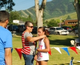 Tooele Tri: Kids Triathlon 2015