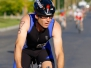 Tooele Tri: Sprint Triathlon 2016