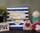 2017 Valentine Craft Workshop Project Samples