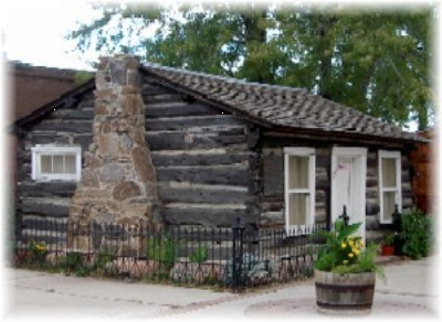 Daughters of Utah Pioneers Museum