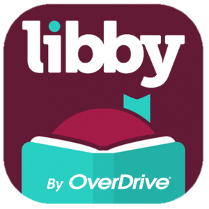 Overdrive. e-Books, Audiobooks, Video