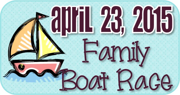 Family Boat Race 2015