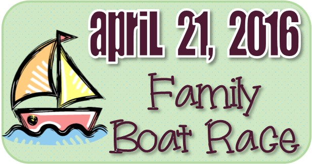 Family Boat Race 2016