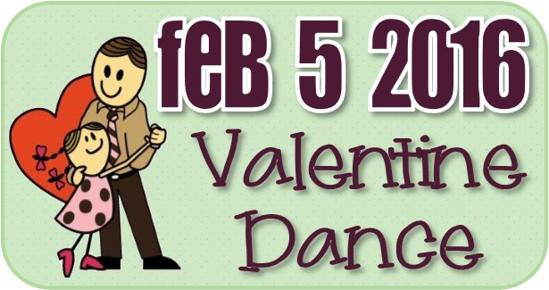Family Valentine's Dance 2016