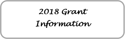 2018 Grant Information