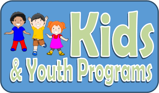 Kids & Youth Programs