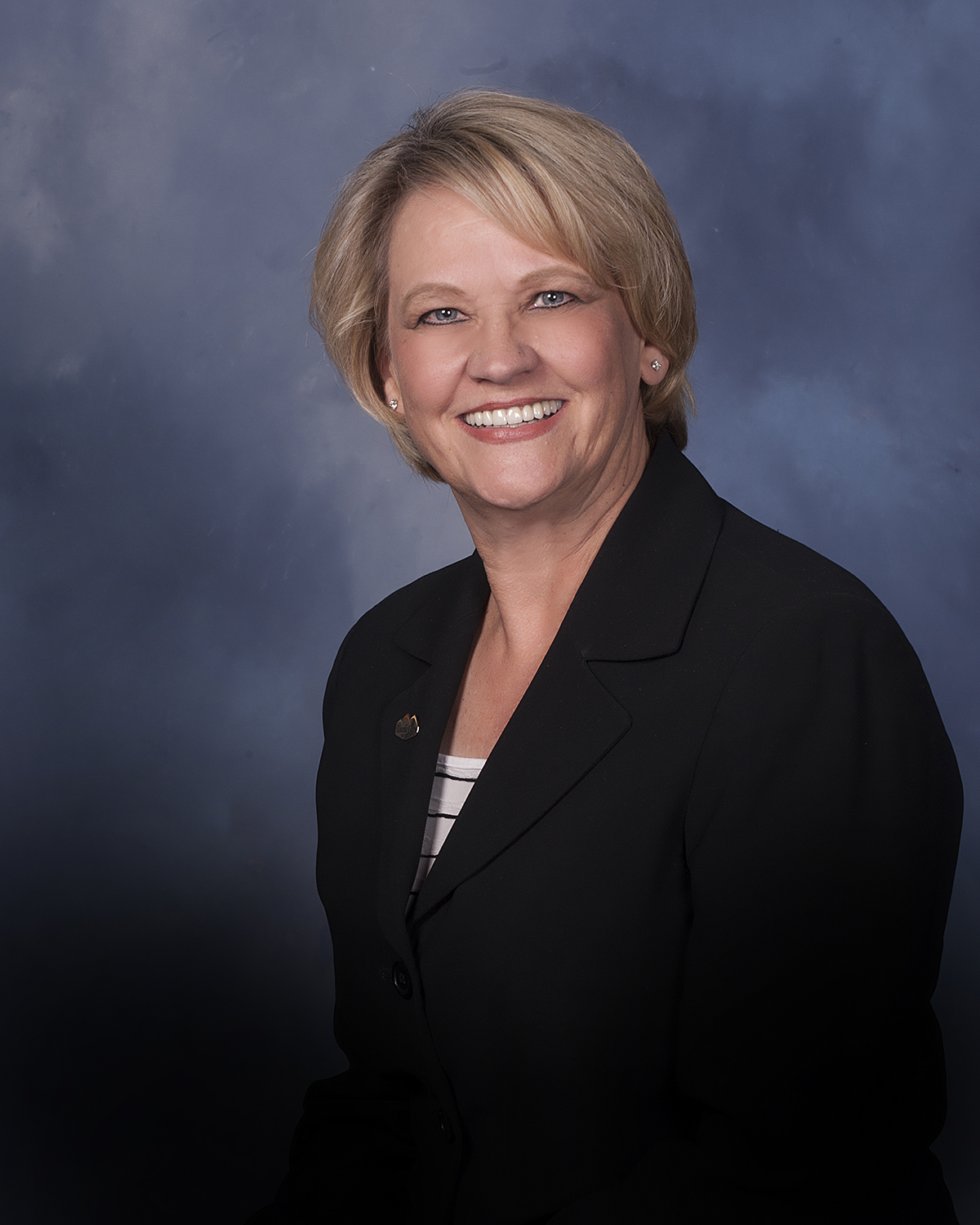 Mayor Debbie Winn