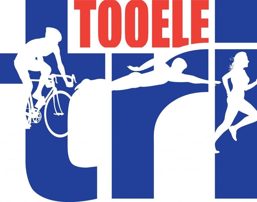 Last day to Register for the Tooele Tri and still receive a Race Shirt! @ Register Online