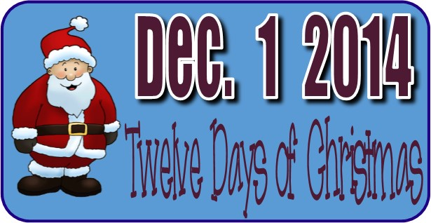 Twelve Days of Christmas 2014