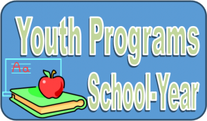 Youth Programs-School Year