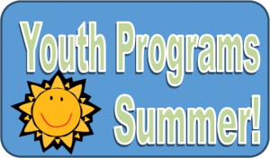 Youth Programs-Summer