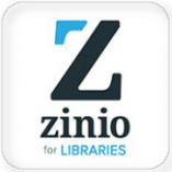 Zinio. Downloadable Magazines.