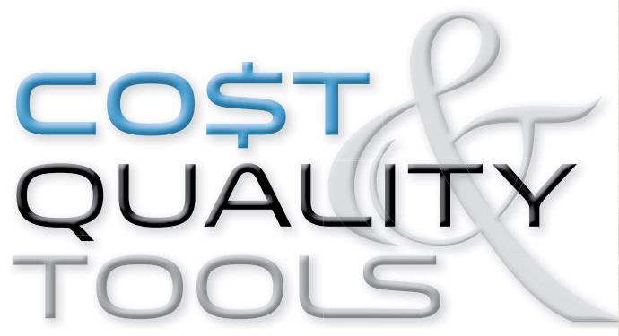 Cost & Quality Tools