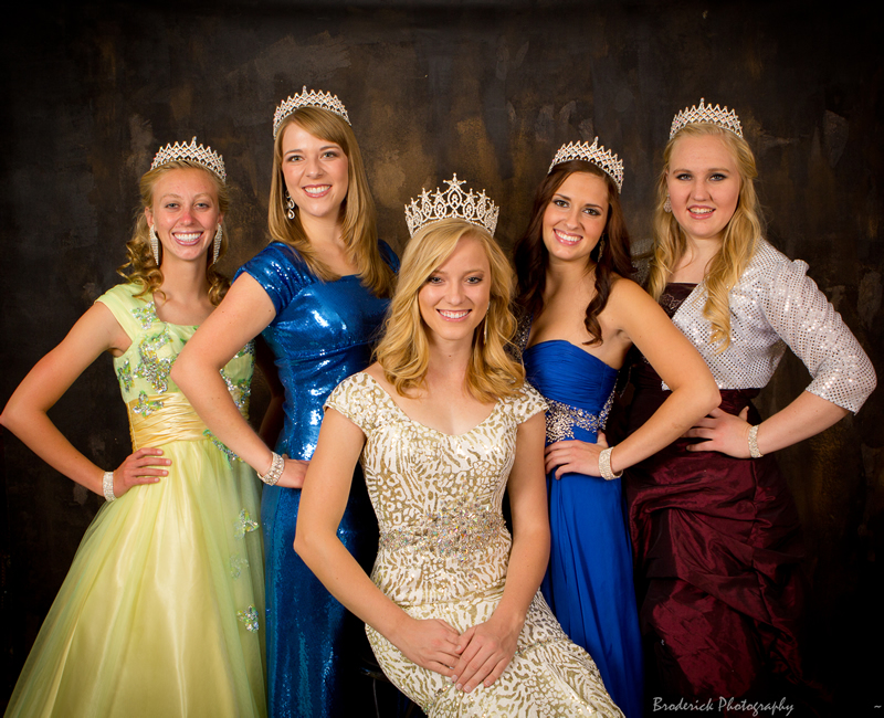2013 Miss Tooele City Royalty