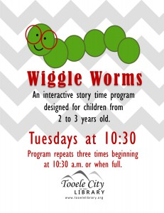 00 01-31 Wiggle Worms 3 sessions 2019
