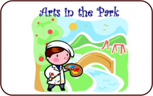Arts in the Park - Registration Required