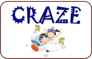 Craze - Registration Required