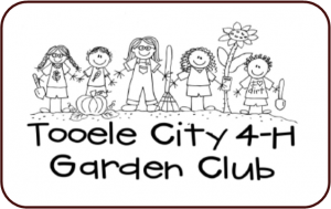 Garden Club - Register in Person
