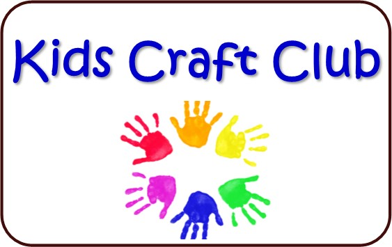 Kids Craft Club