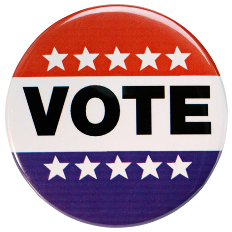 Primary Election @ Polling locations:  http://www.co.tooele.ut.us/clerk/Elections.htm