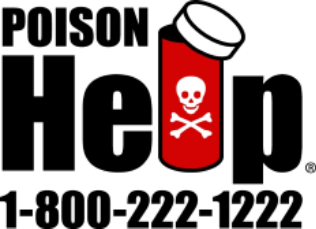 Poison Prevention Week 2019