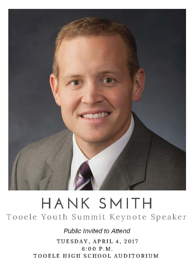 Summit Keynote Speaker 2017