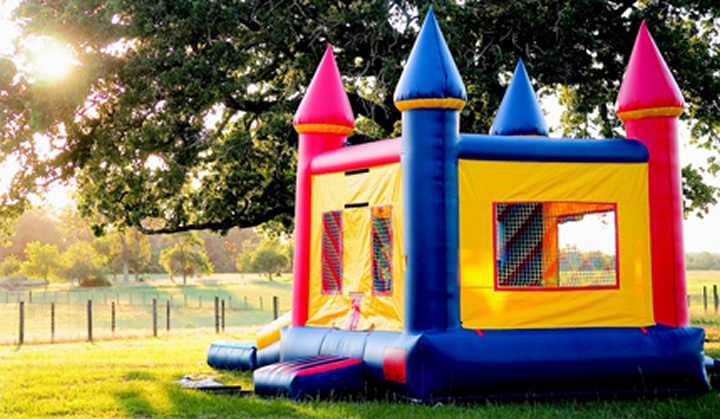 Bounce House Policy Tooele City