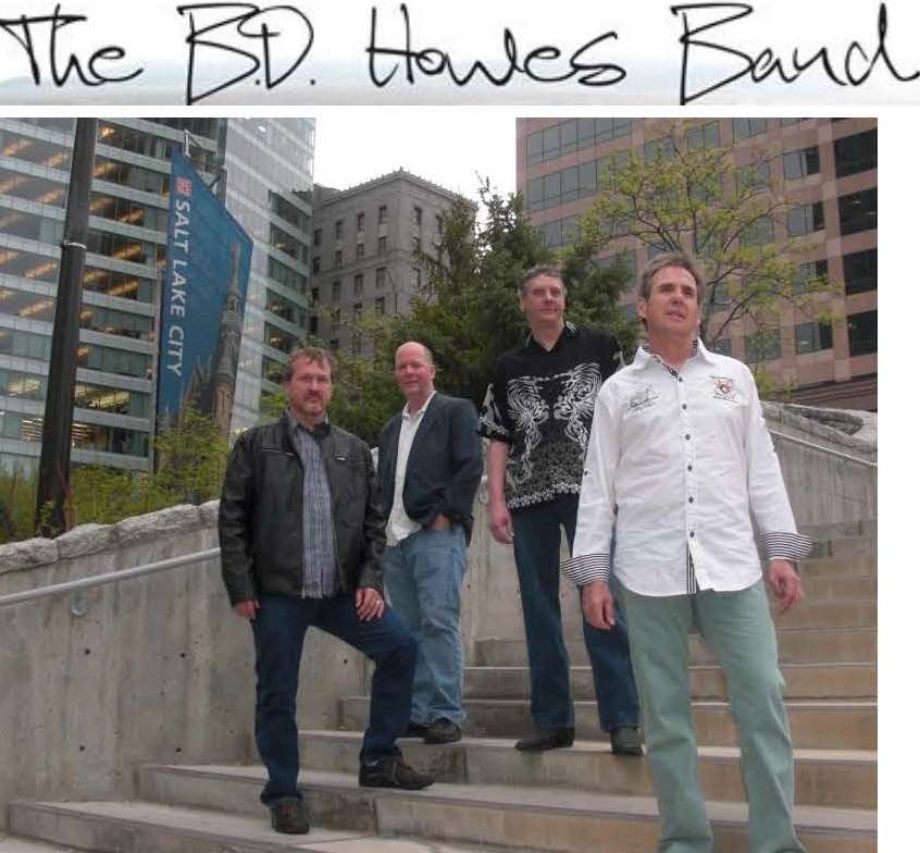 BD Howes Band