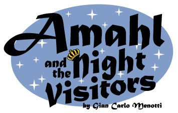 Amahl and the Night Visitors presented by the Pioneer Valley Chamber Ensemble @ Celebration Hall | Grantsville | Utah | United States