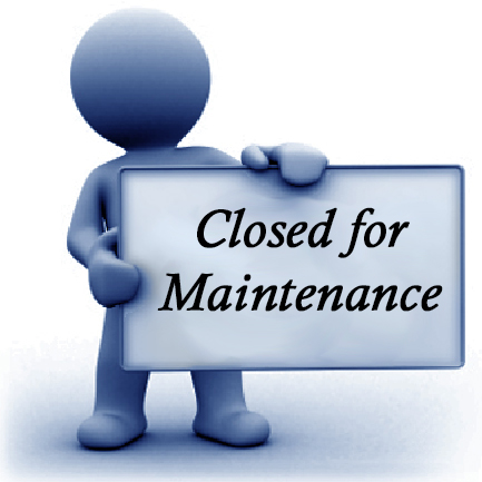 Pratt Aquatic Center closed for maintenance