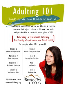 02 06 Adulting Financial Literacy