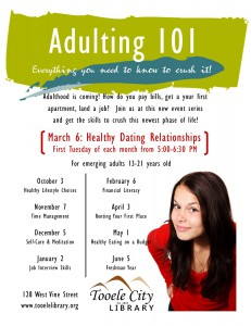 03 06 Adulting Dating Relationships