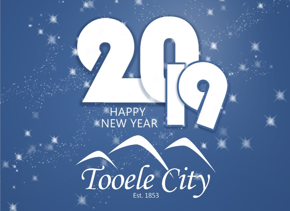 New Year's Eve - City Hall Closing at 2:00 p.m. @ Tooele City Hall