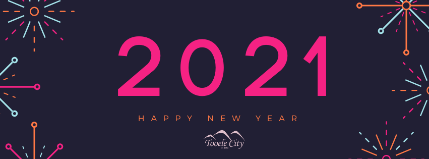 New Year's Eve - City Hall Closing at Noon @ Tooele City Hall