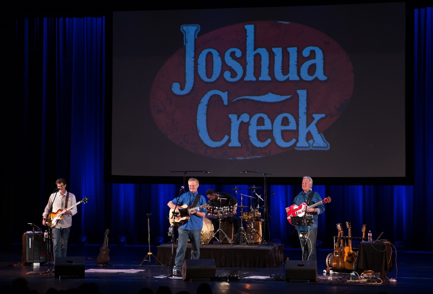 Fridays on Vine:  Joshua Creek @ Aquatic Center Park | Tooele | Utah | United States