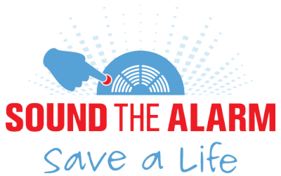 Sound the Alarm. Save a Life.