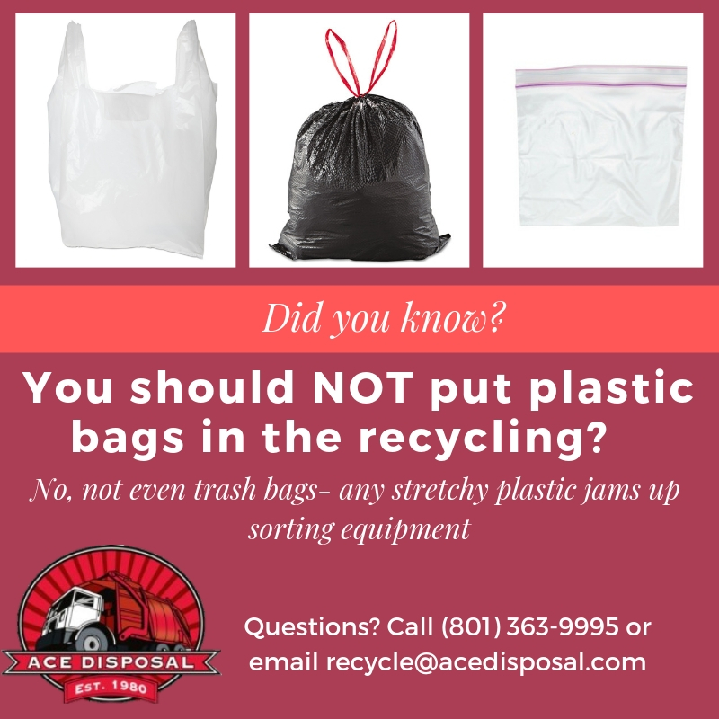 Recycling Tip #1