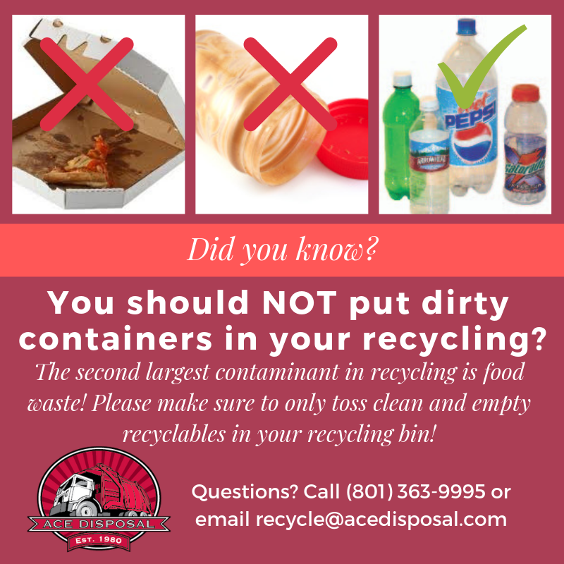 Recycling Tip #2