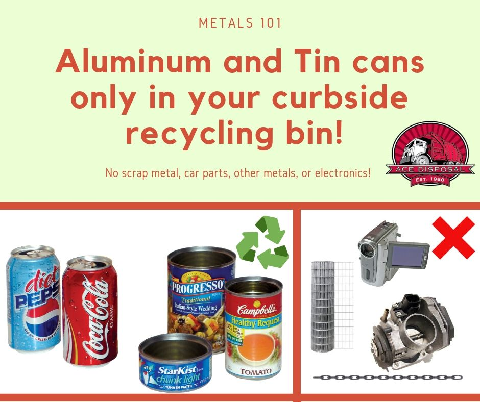 Recycling Tip #4