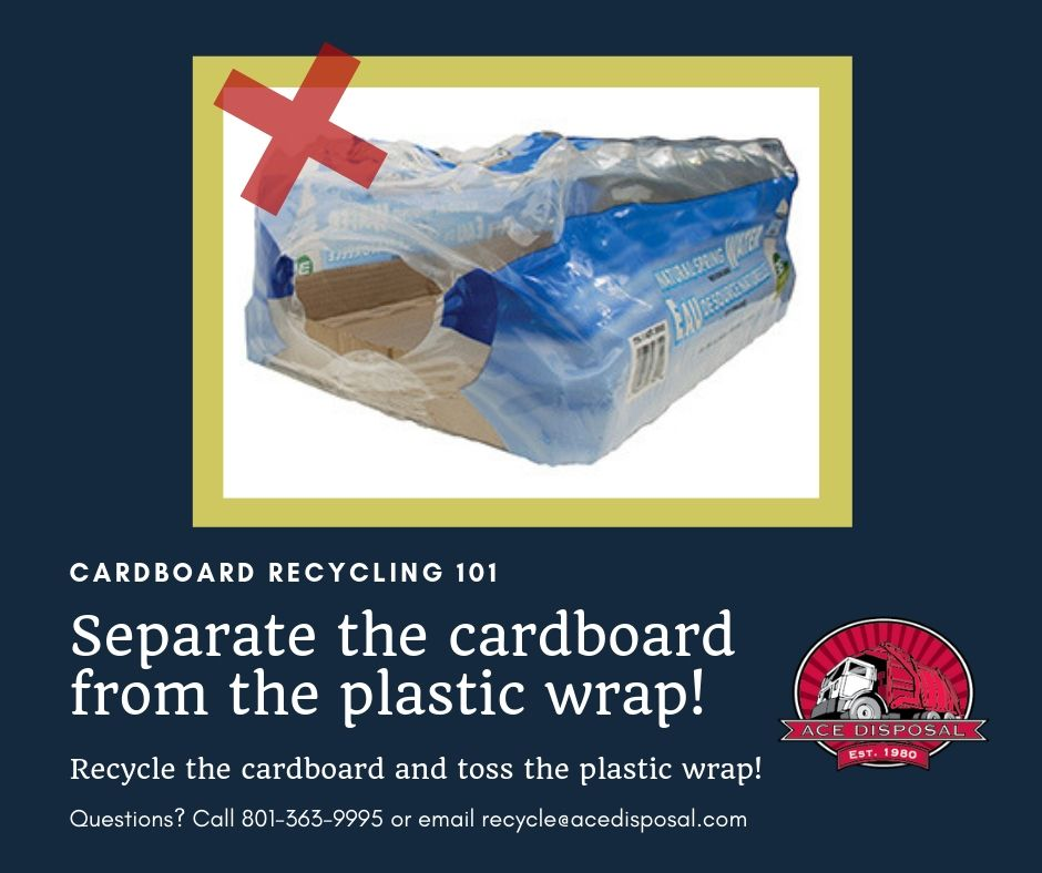 Recycling Tip #5