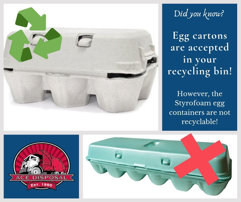 Recycling Tip #6