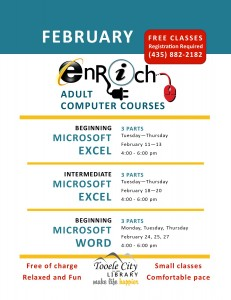 02 01-29 All Enrich Classes