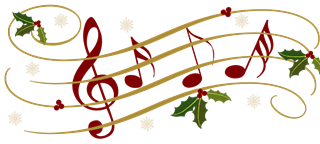 Tooele County Choral Society Christmas Concert @ St. Barnabas Church